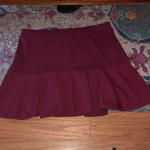 Dresses & Skirts - Ruffled skirt